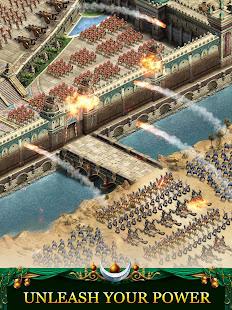 Revenge of Sultans 11