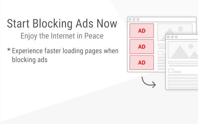 Web Ad Blocker