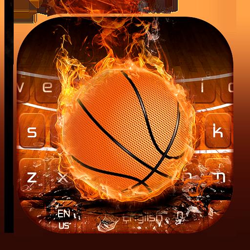 Basketball Keyboard