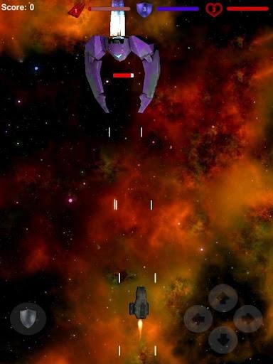 Kuiper belt Space Shooter screenshots 23