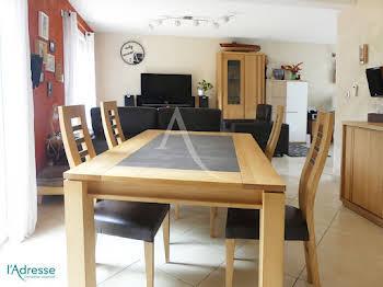 Maison 6 pièces 105,5 m2