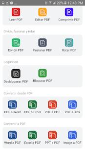PDF Converter (doc ppt xls word jpg) 2