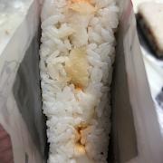 Squid Riceball (Fried)