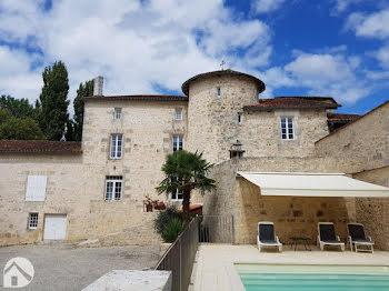 propriété à Courgeac (16)