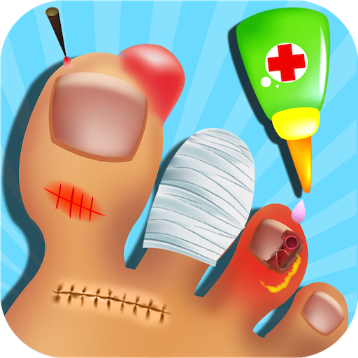 Nail Doctor (game)