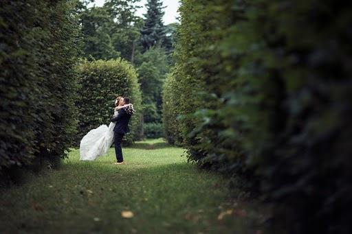 Wedding photographer Yuriy Gusev (yurigusev). Photo of 22.09.2013
