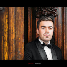 Wedding photographer Vasil Paraschich (Vasia1985). Photo of 17.10.2015