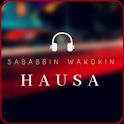 Sababbin Wakokin Hausa icon