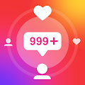 Magic Like4Like & Followers by Get Posts Collage APK