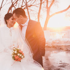 Wedding photographer Anuar Sagyntaev (wdph). Photo of 14.02.2015