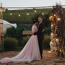 Wedding photographer Oksana Khudoshina (Ksana1206). Photo of 14.07.2018