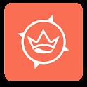 King of Kings Church App icon