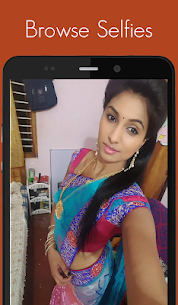 Desi Chat – Live Chat & Dating App 1