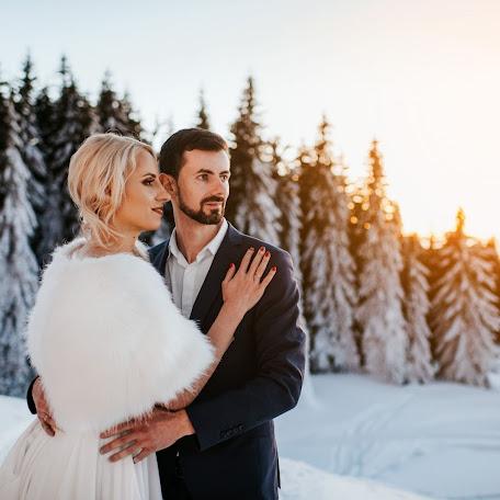Wedding photographer Ninoslav Stojanovic (ninoslav). Photo of 20.02.2019