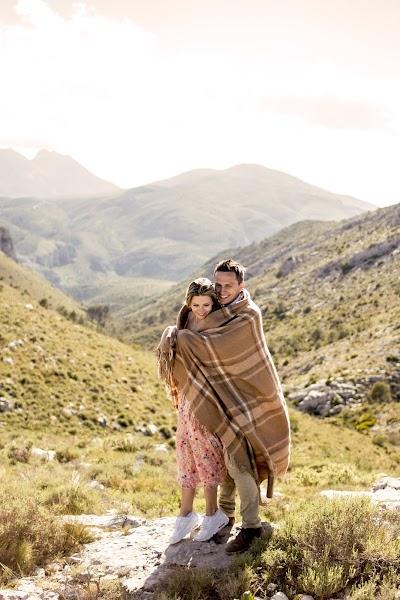 Свадебный фотограф Кристина Мартин-Гарсиа (summerchild). Фотография от 01.11.2017