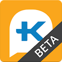 KASKUS Chat icon