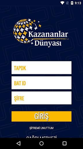 BAT KD 9.1.1 screenshots 2