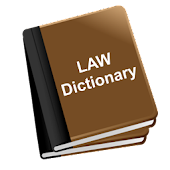 Law Dictionary Offline