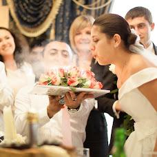 Wedding photographer Alena Yablonskaya (alen). Photo of 24.01.2016