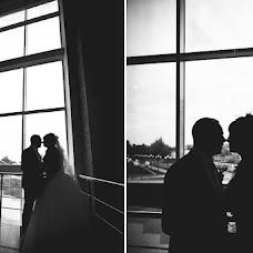 Wedding photographer Ilya Zheleznikov (Zheleznikov). Photo of 17.02.2013