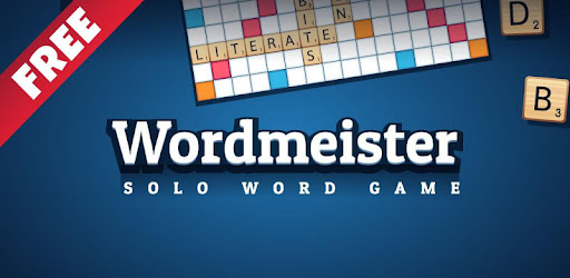 Wordmeister 😍 Offline Solo Words Friends Game 🏆 - Apps on Google Play