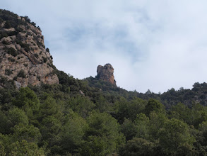 Photo: Tossal de la Serra de Cal Llac