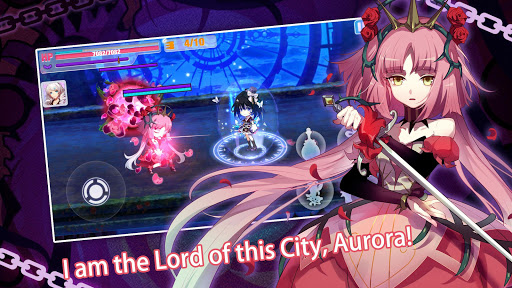 Guns Girl - Honkai Gakuen  screenshots 3