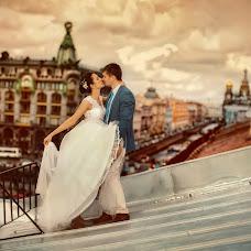 Wedding photographer Evgeniya Solnceva (solncevaphoto). Photo of 28.01.2014