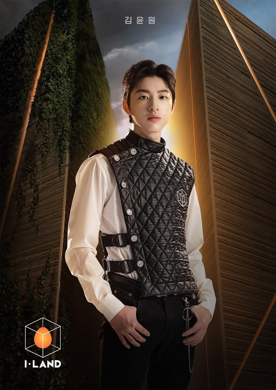 yoonwon