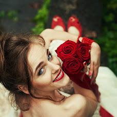 Wedding photographer Yuliya Siverina (JuISi). Photo of 09.04.2016