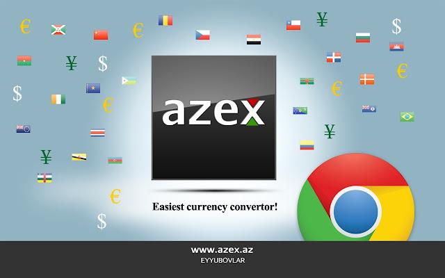 AZEX - Azerbaijan Exchange