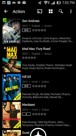 Hungama Play Online Movies App 1.1.3 screenshot 206409