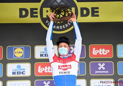 Van der Poel komt na Ronde-zege ook nog eens terug op Gent-Wevelgem en de steeds hoge verwachtingen