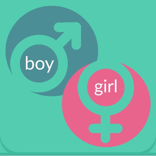 Baby Gender Predictor 遊戲 App LOGO-硬是要APP