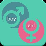 Baby Gender Predictor  ?