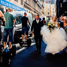 Wedding photographer Melinda Guerini (temesi). Photo of 06.08.2019