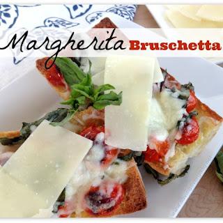 Margherita Bruschetta
