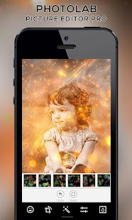 PhotoLab - Picture Editor Pro - náhled