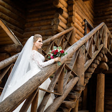 Wedding photographer Knyazev Yuriy (yuriyknyazev). Photo of 19.03.2018