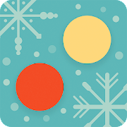 Download Game Two Dots [Mod: many lives and moves] APK Mod Free
