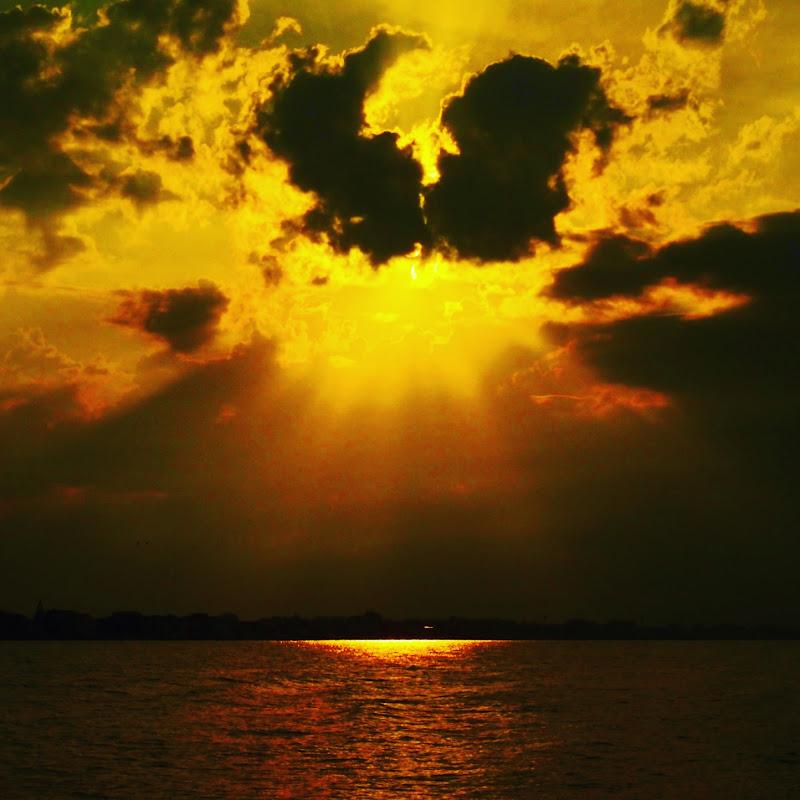 ..e' Dio creo l'oceano di goffry_b