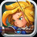 Fantasy Archery Giant Revenge icon