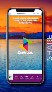Zoetropic – Photo in motion Pro Mod Apk (All Purchased) 1.9.66 5