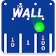 Wall - The falling ball game