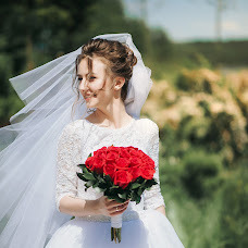 Wedding photographer Tatyana Stupak (TanyaStupak). Photo of 14.06.2018