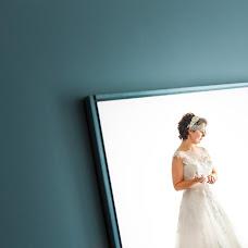 Fotógrafo de bodas Ivan Perez (ivanperezfotogr). Foto del 29.10.2017