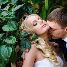 Wedding photographer Dmitriy Tatarenko (Sphstyle). Photo of 21.07.2014