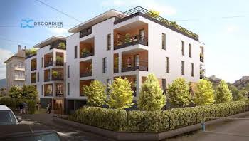 Appartement 5 pièces 101,46 m2