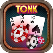 Offline Tonk - Tunk Card Game