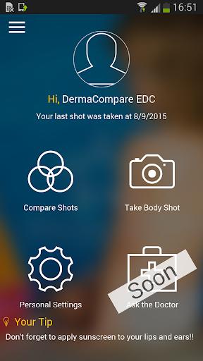 Derma Compare